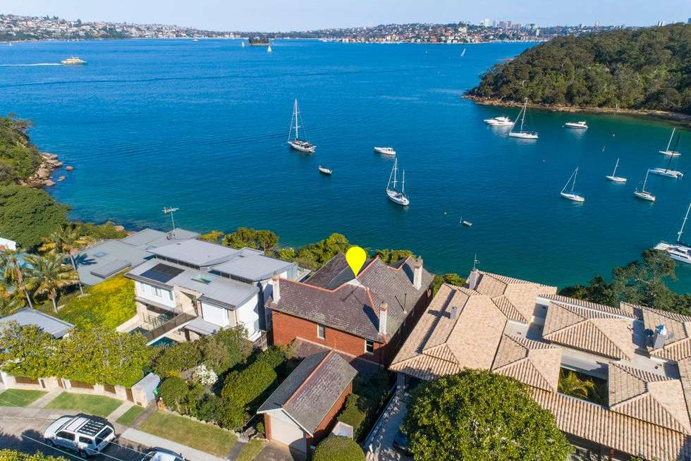 Second view of Homely house listing, 42 Iluka Road, Mosman NSW 2088