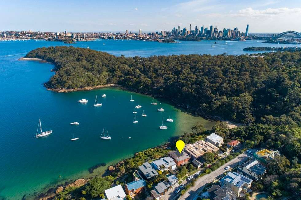 Third view of Homely house listing, 42 Iluka Road, Mosman NSW 2088