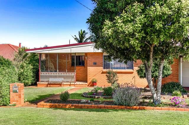 16 Prosser Street, Rockville QLD 4350