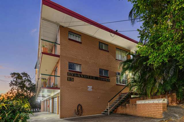 5/15 Glassey Street, Red Hill QLD 4059