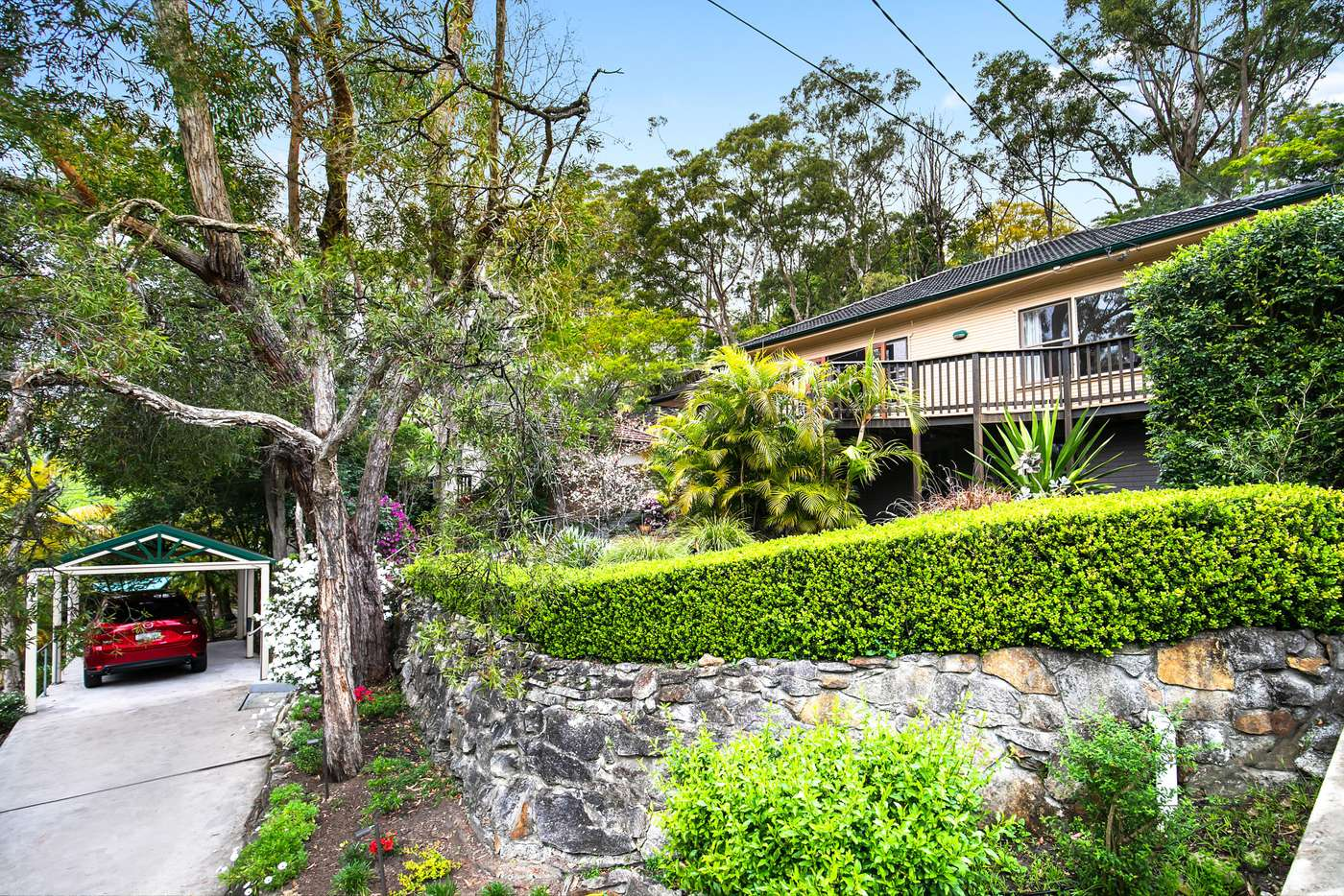 Main view of Homely house listing, 55 Lawson Parade, St Ives NSW 2075