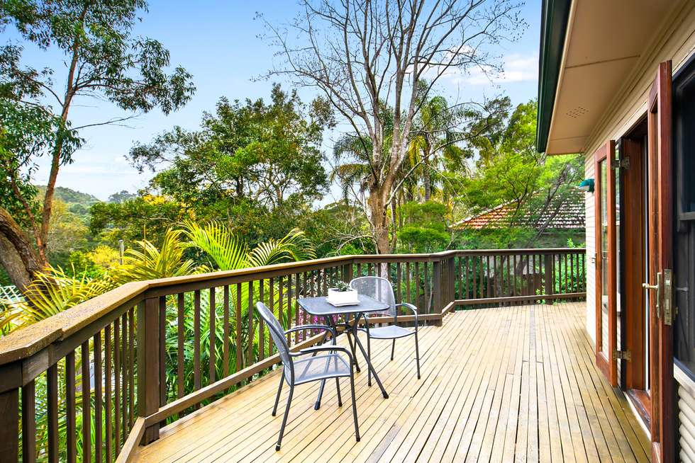 Second view of Homely house listing, 55 Lawson Parade, St Ives NSW 2075