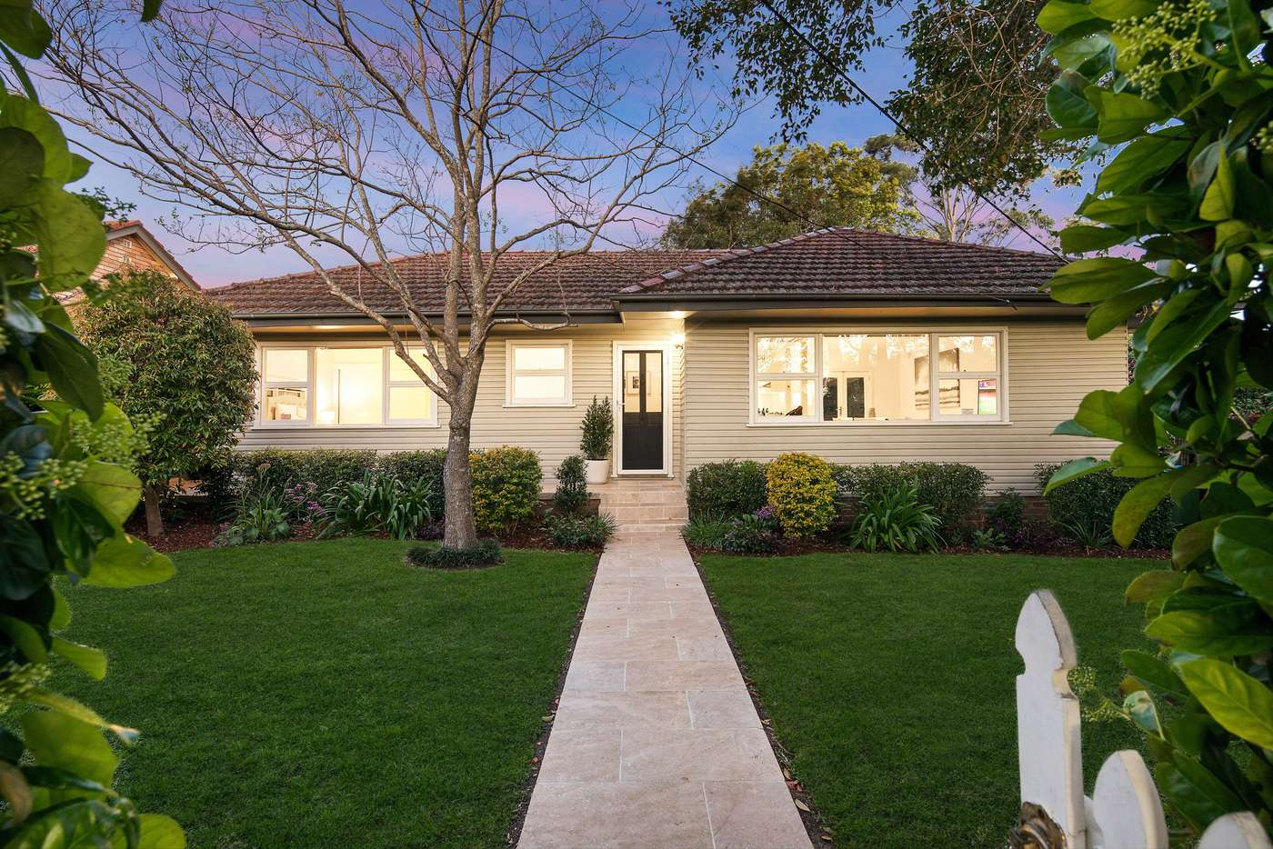 Main view of Homely house listing, 28 Wyuna Road, West Pymble NSW 2073