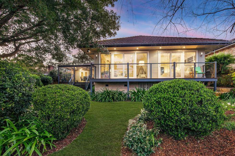 Second view of Homely house listing, 28 Wyuna Road, West Pymble NSW 2073