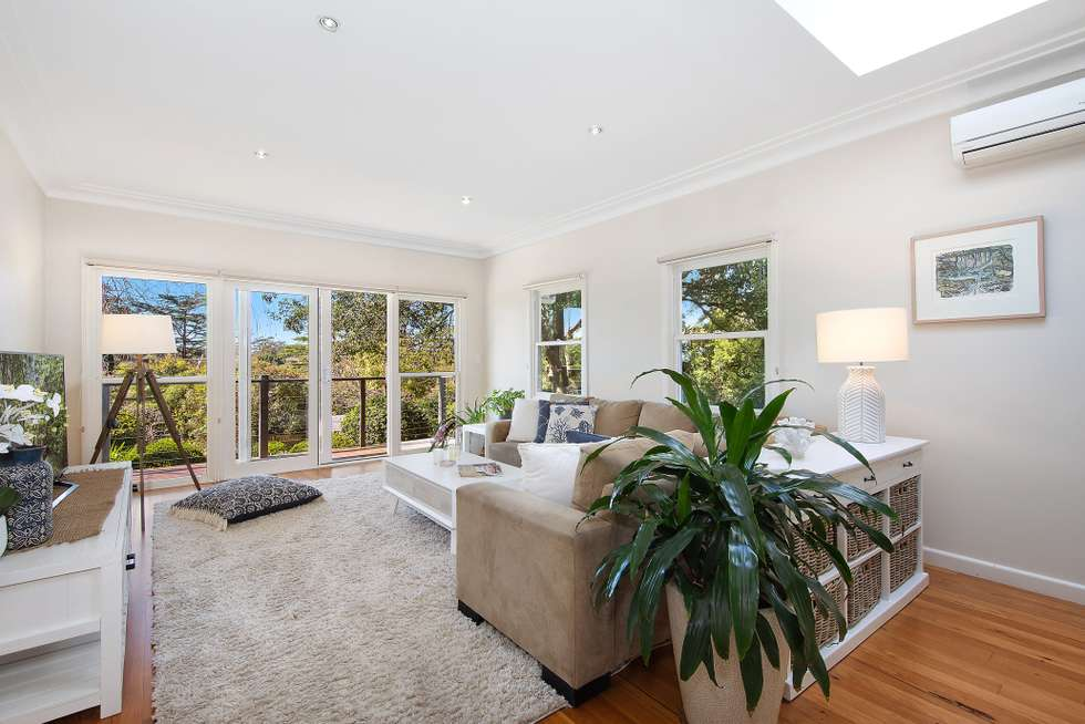 Third view of Homely house listing, 28 Wyuna Road, West Pymble NSW 2073