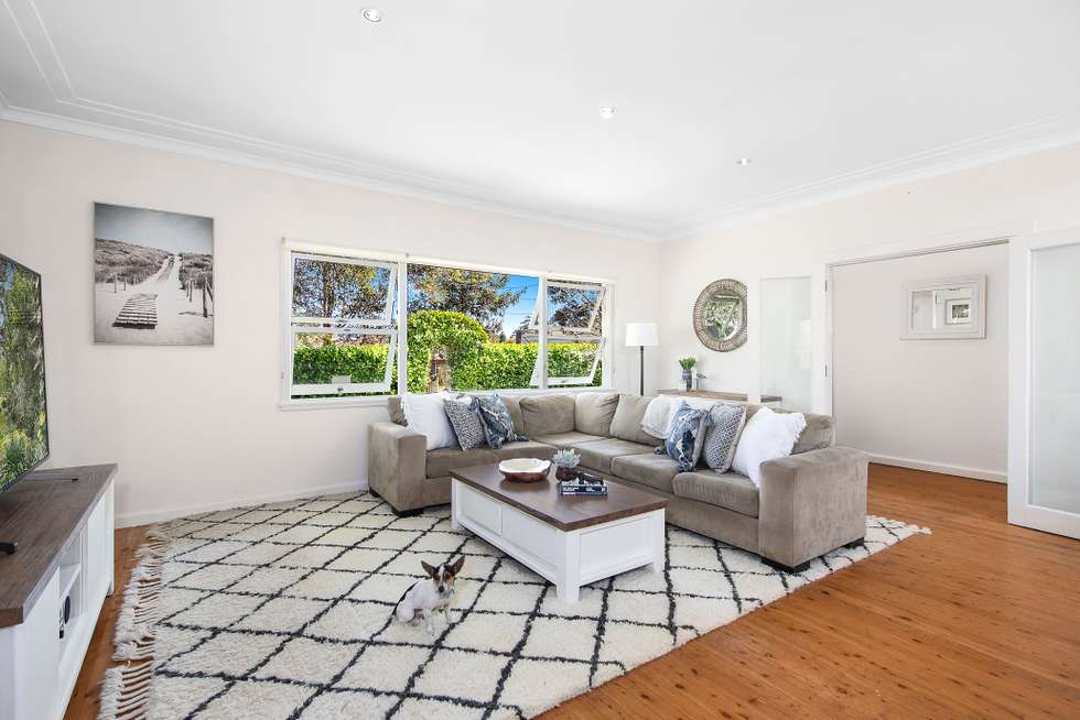 Fourth view of Homely house listing, 28 Wyuna Road, West Pymble NSW 2073