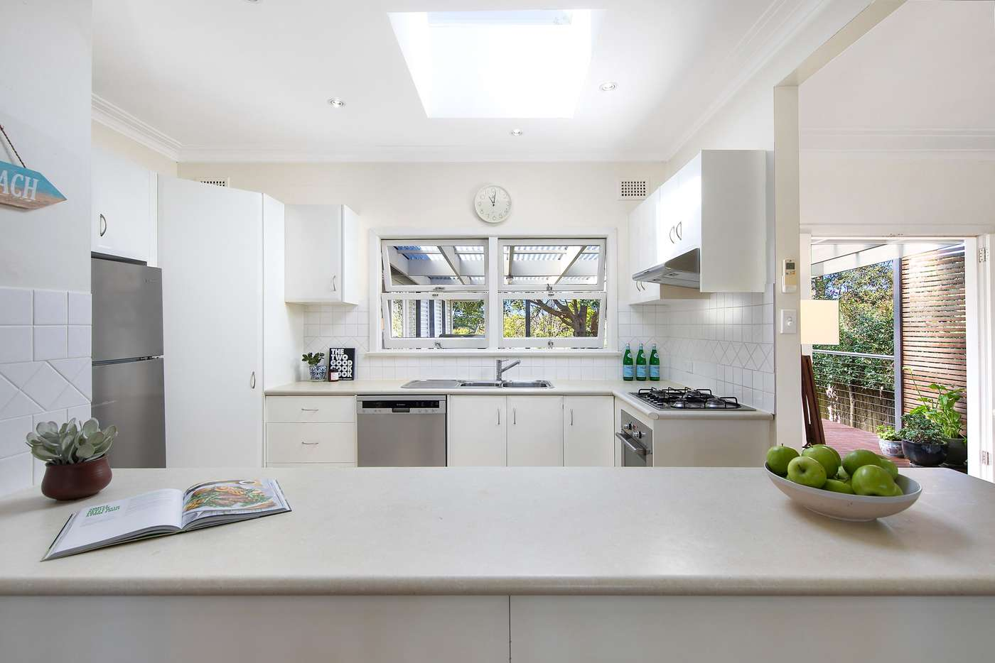 Fifth view of Homely house listing, 28 Wyuna Road, West Pymble NSW 2073