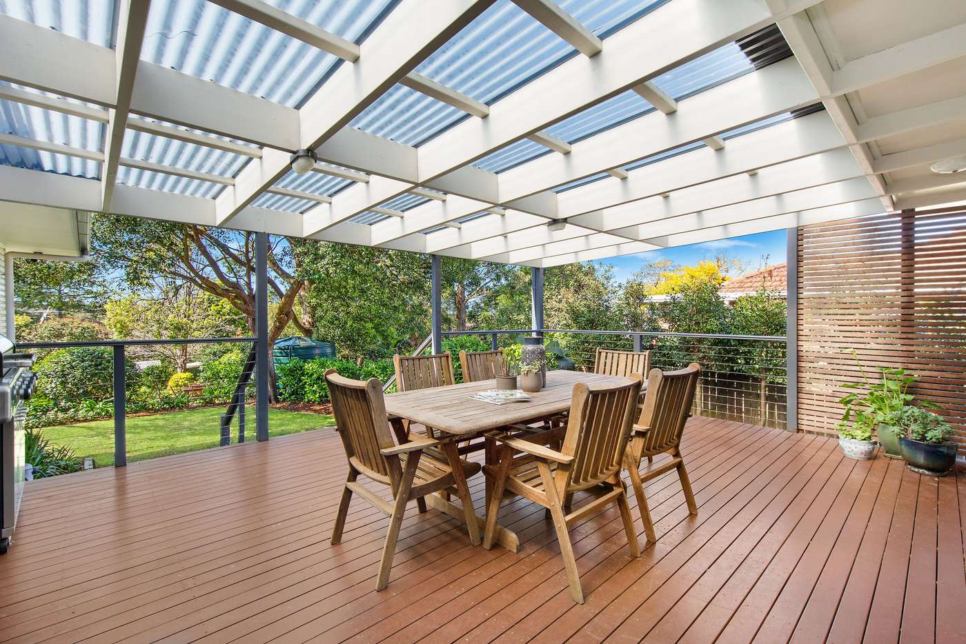 Sixth view of Homely house listing, 28 Wyuna Road, West Pymble NSW 2073