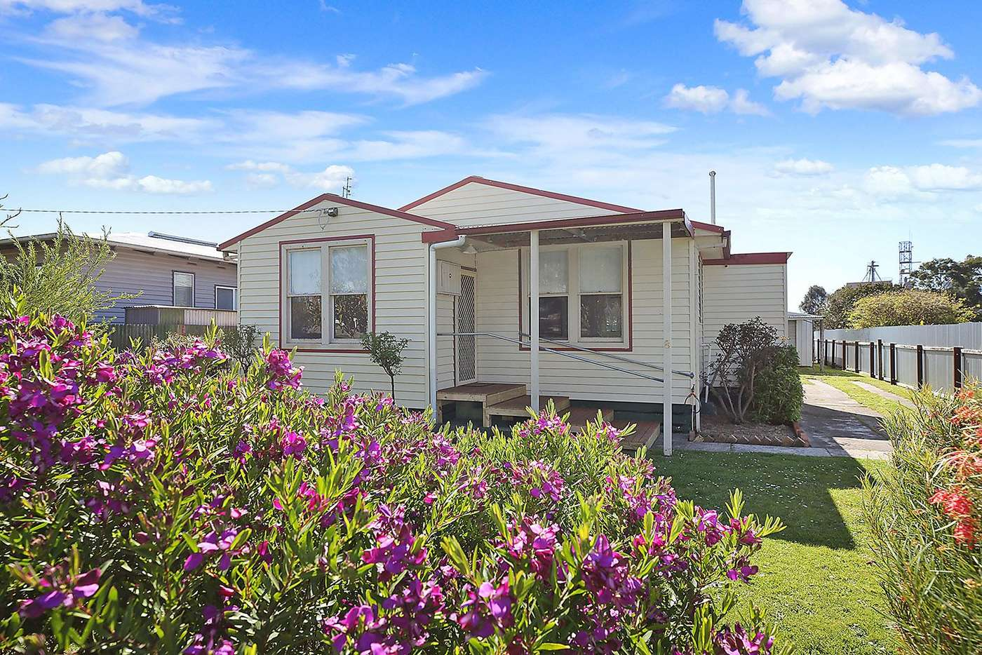 Main view of Homely house listing, 8 Jones Street, Camperdown VIC 3260