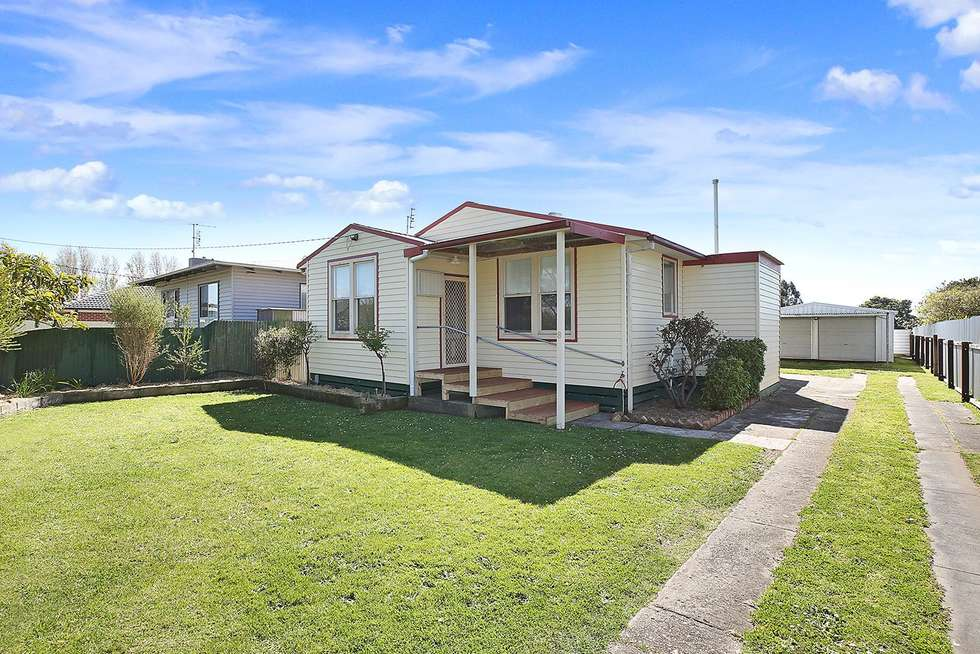 Second view of Homely house listing, 8 Jones Street, Camperdown VIC 3260