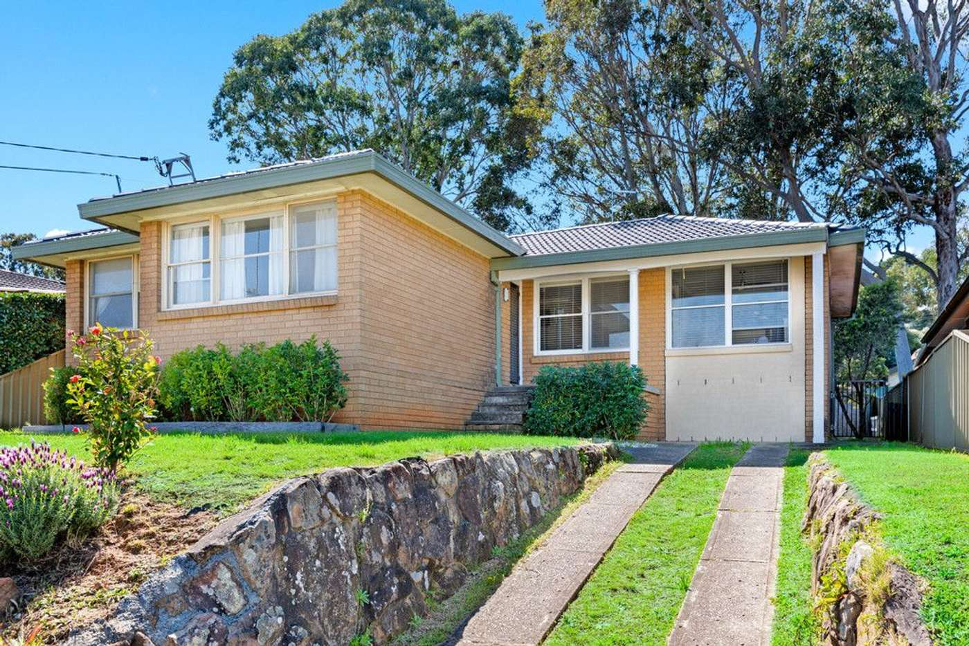 Main view of Homely house listing, 36 Gideon Street, Winston Hills NSW 2153