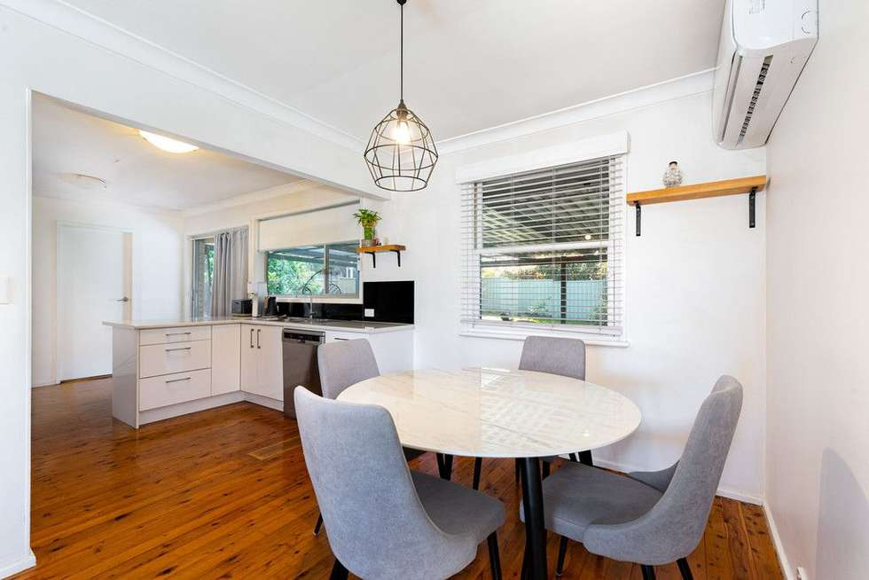 Third view of Homely house listing, 36 Gideon Street, Winston Hills NSW 2153