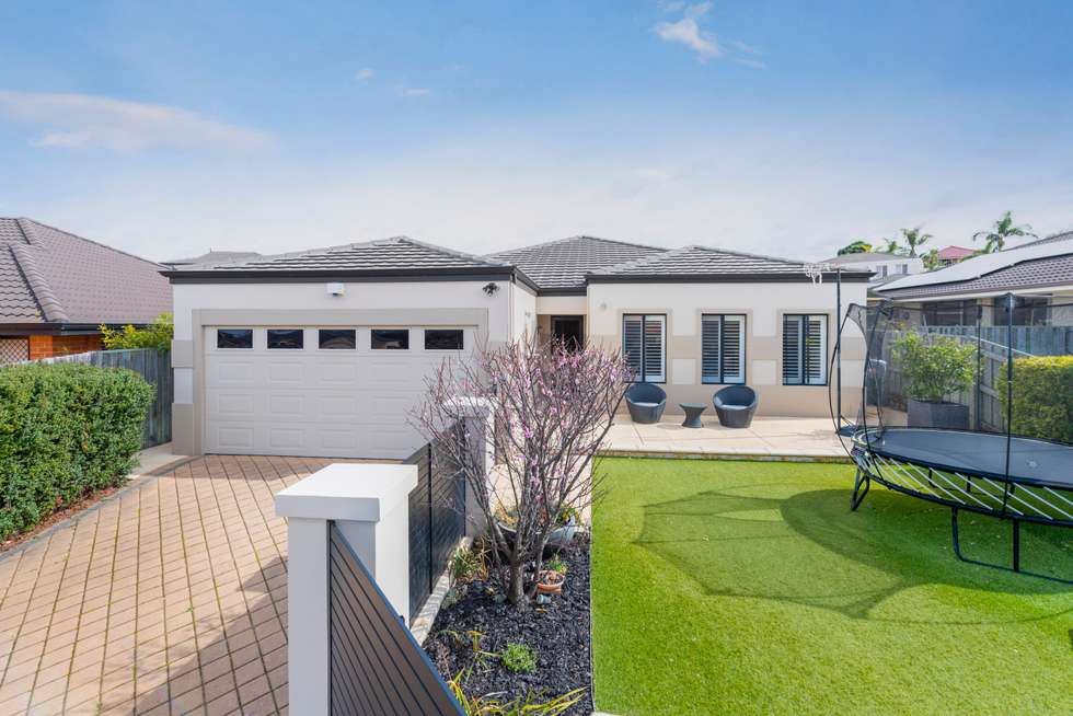 Third view of Homely house listing, 27 La Grange Loop, Currambine WA 6028