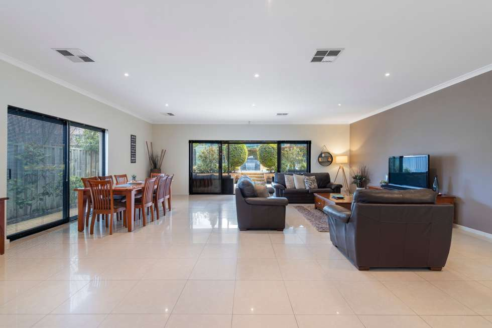 Fifth view of Homely house listing, 27 La Grange Loop, Currambine WA 6028