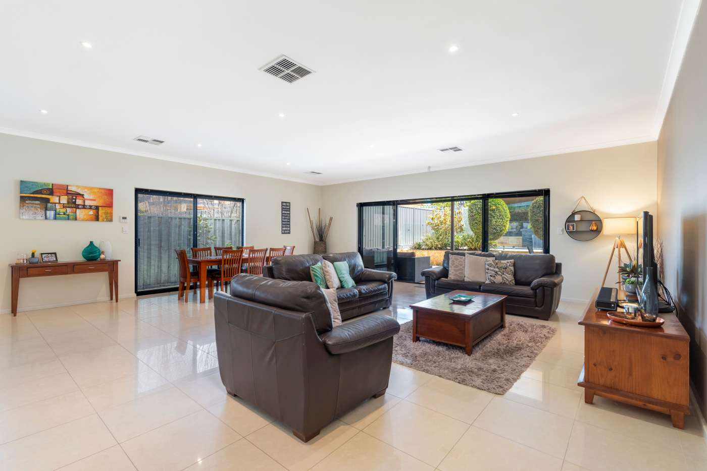 Sixth view of Homely house listing, 27 La Grange Loop, Currambine WA 6028