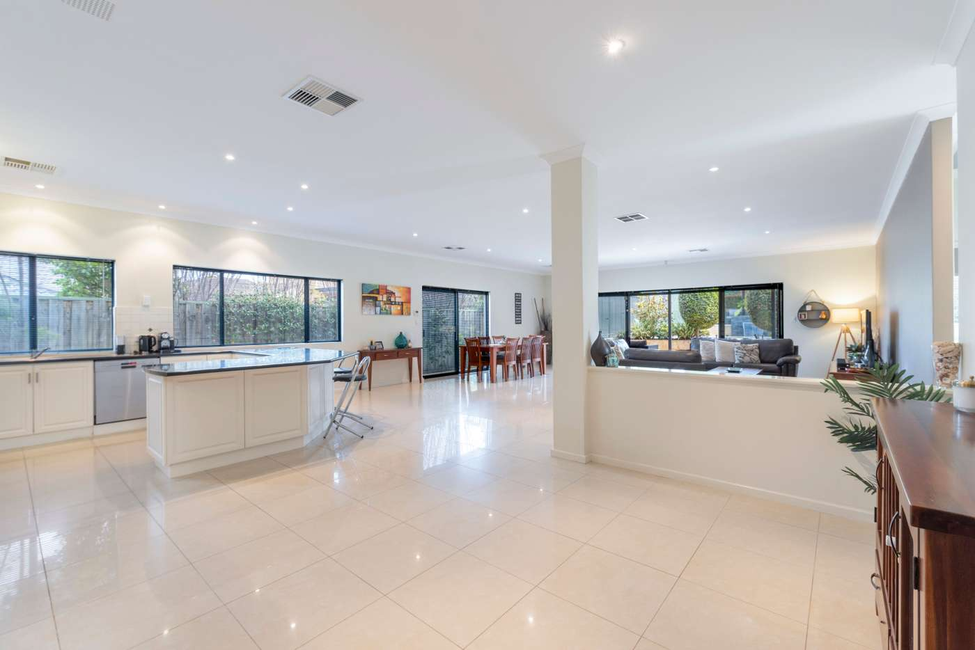 Seventh view of Homely house listing, 27 La Grange Loop, Currambine WA 6028