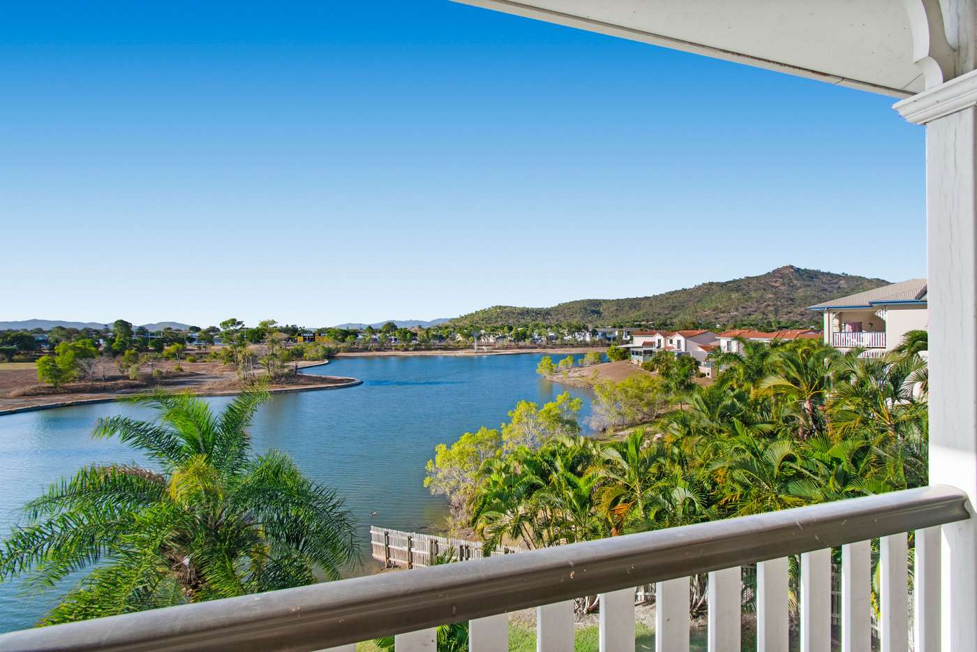 Main view of Homely unit listing, 18/16-22 Martinez Avenue, West End QLD 4810