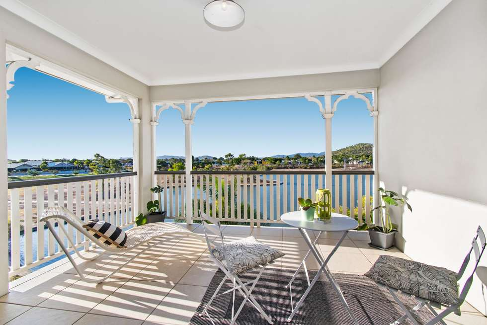 Second view of Homely unit listing, 18/16-22 Martinez Avenue, West End QLD 4810