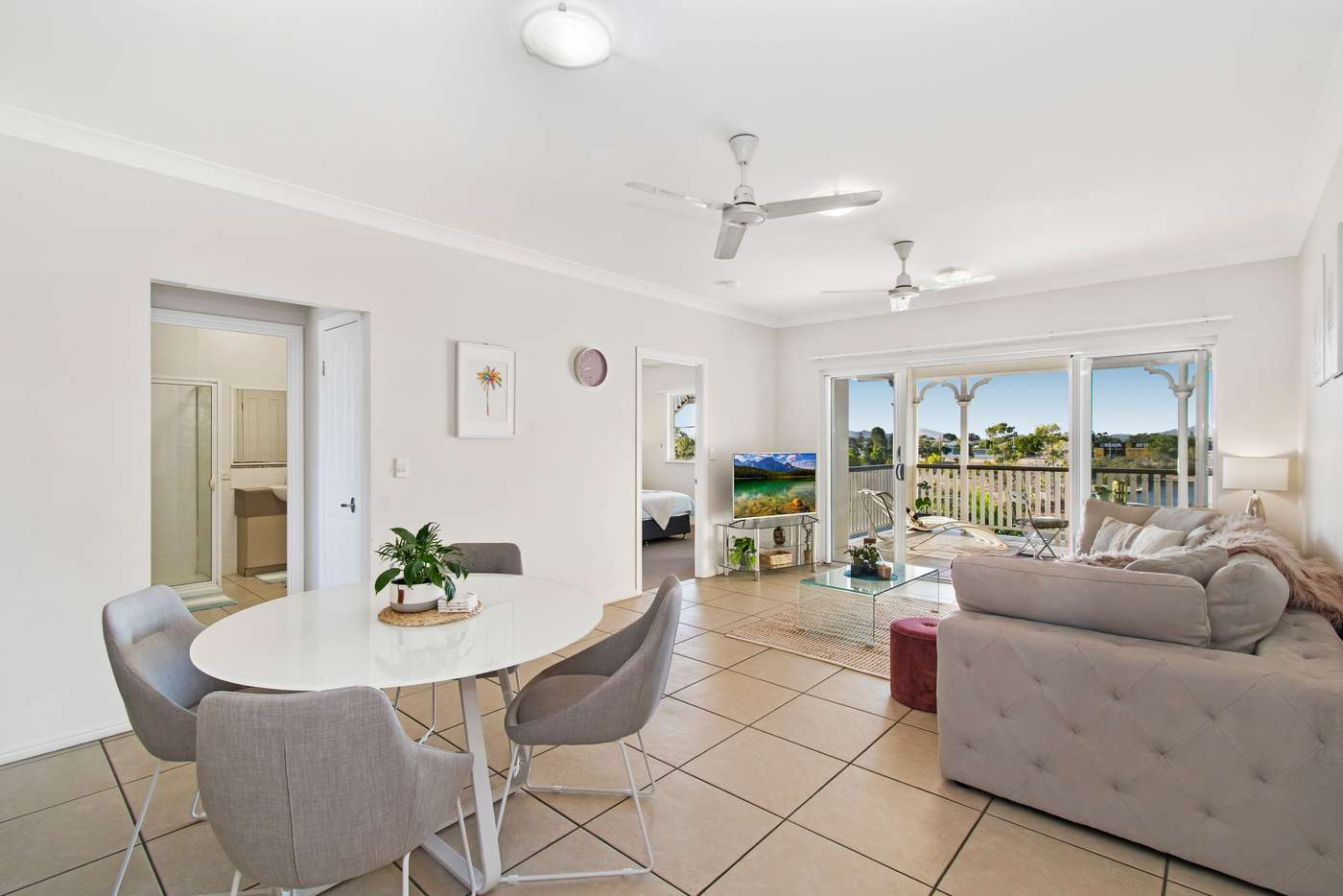 Fifth view of Homely unit listing, 18/16-22 Martinez Avenue, West End QLD 4810