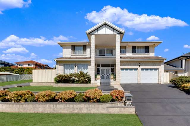 3 Hyalin Place, Eagle Vale NSW 2558