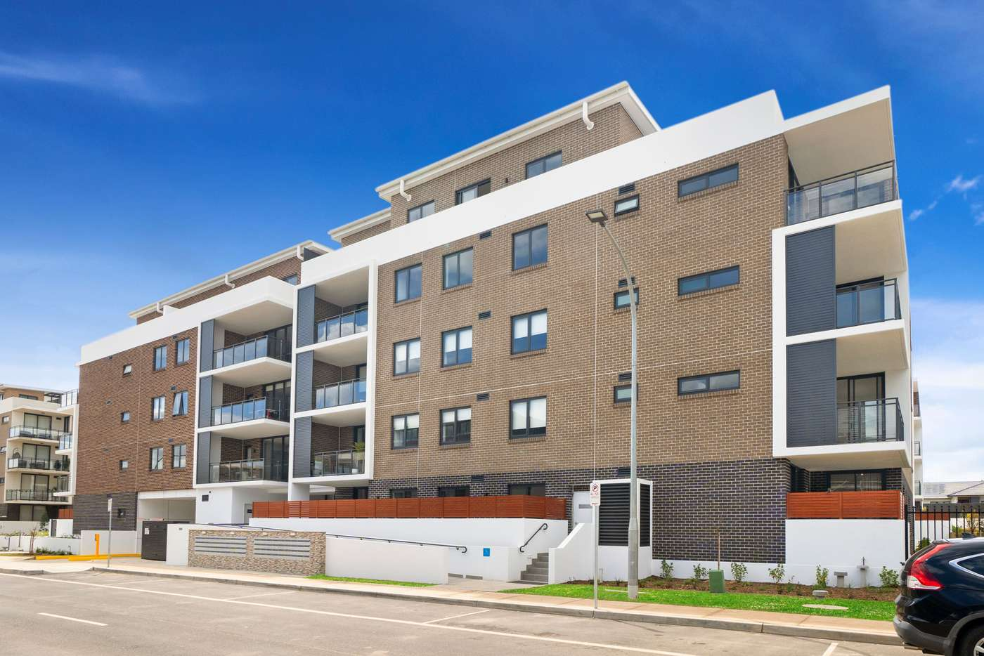 Main view of Homely unit listing, 217/3 Gerbera Place, Kellyville NSW 2155