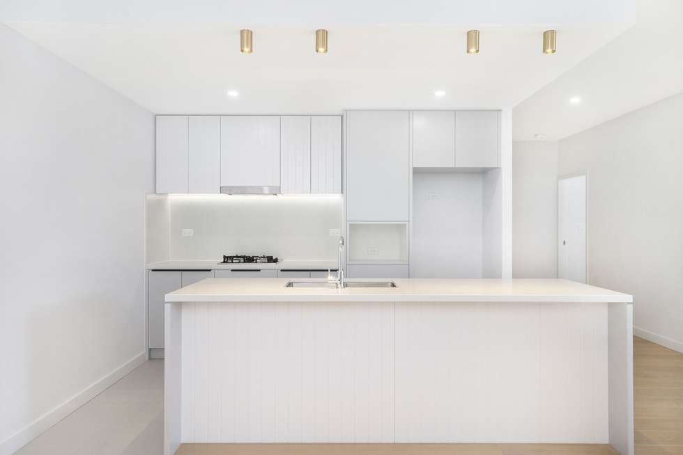 Third view of Homely unit listing, 217/3 Gerbera Place, Kellyville NSW 2155