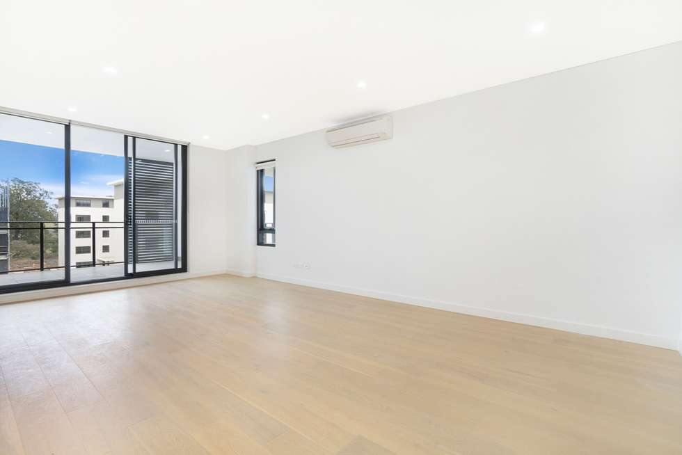 Fourth view of Homely unit listing, 217/3 Gerbera Place, Kellyville NSW 2155