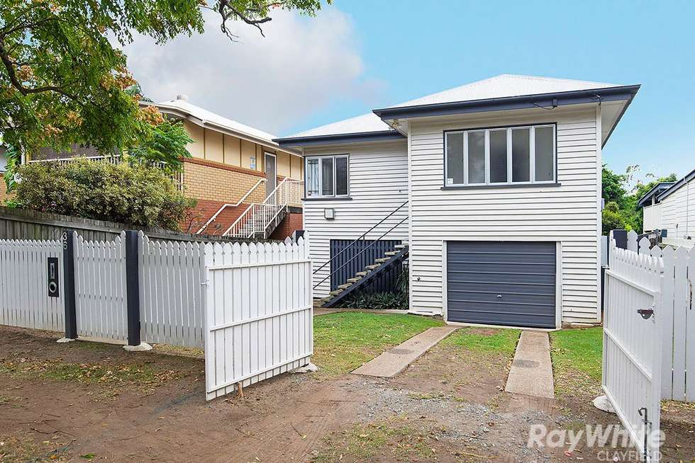 Second view of Homely house listing, 36 Henchman Street, Nundah QLD 4012