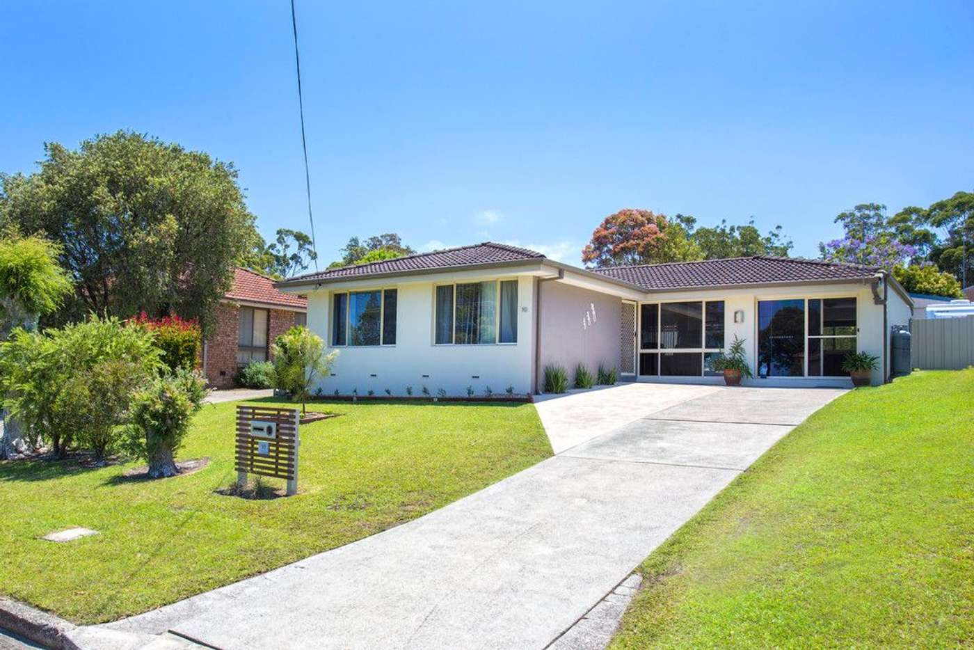 Main view of Homely house listing, 10 Driver Avenue, Mollymook NSW 2539