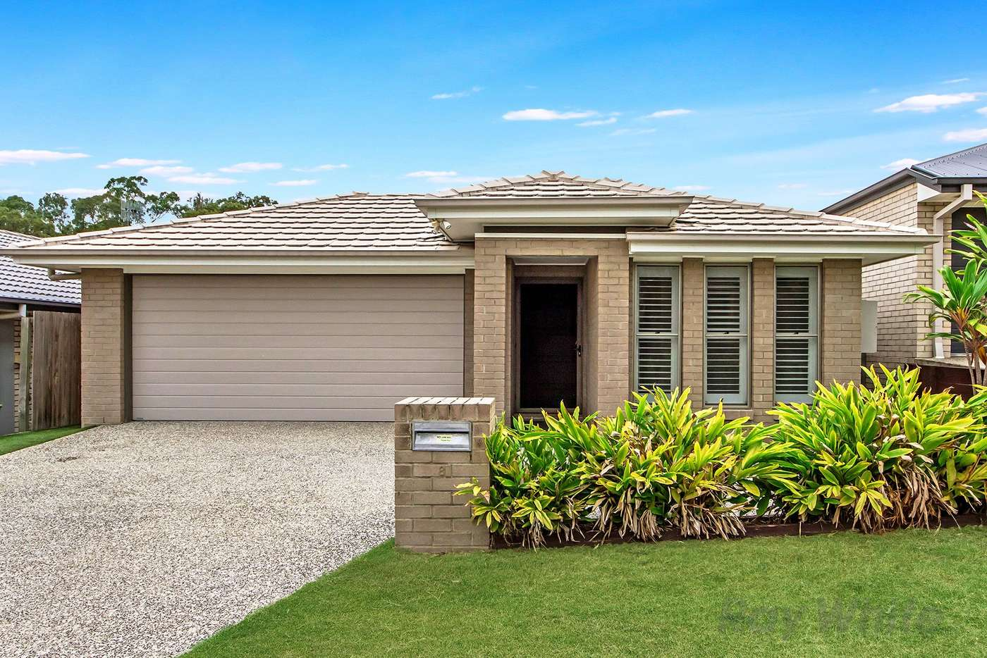 Main view of Homely house listing, 8 Summerhill Crescent, Ormeau Hills QLD 4208
