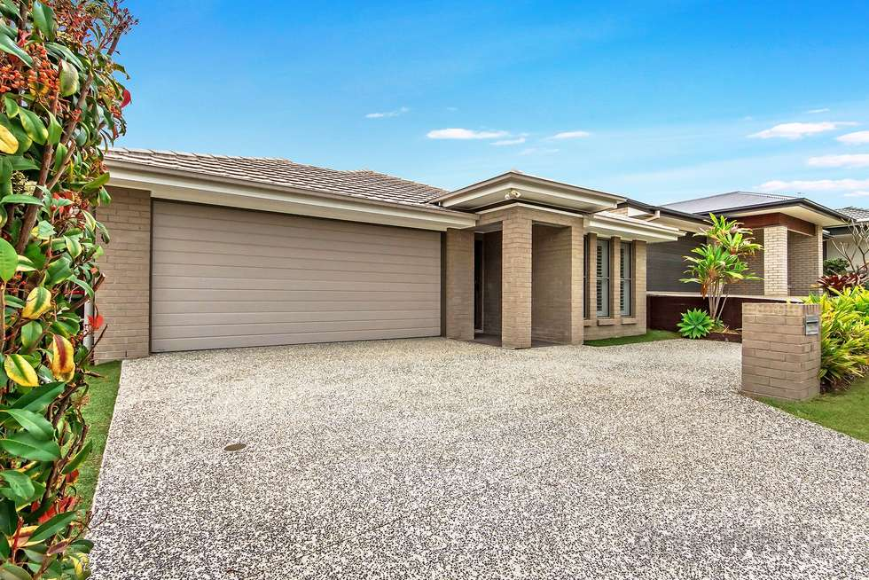 Second view of Homely house listing, 8 Summerhill Crescent, Ormeau Hills QLD 4208