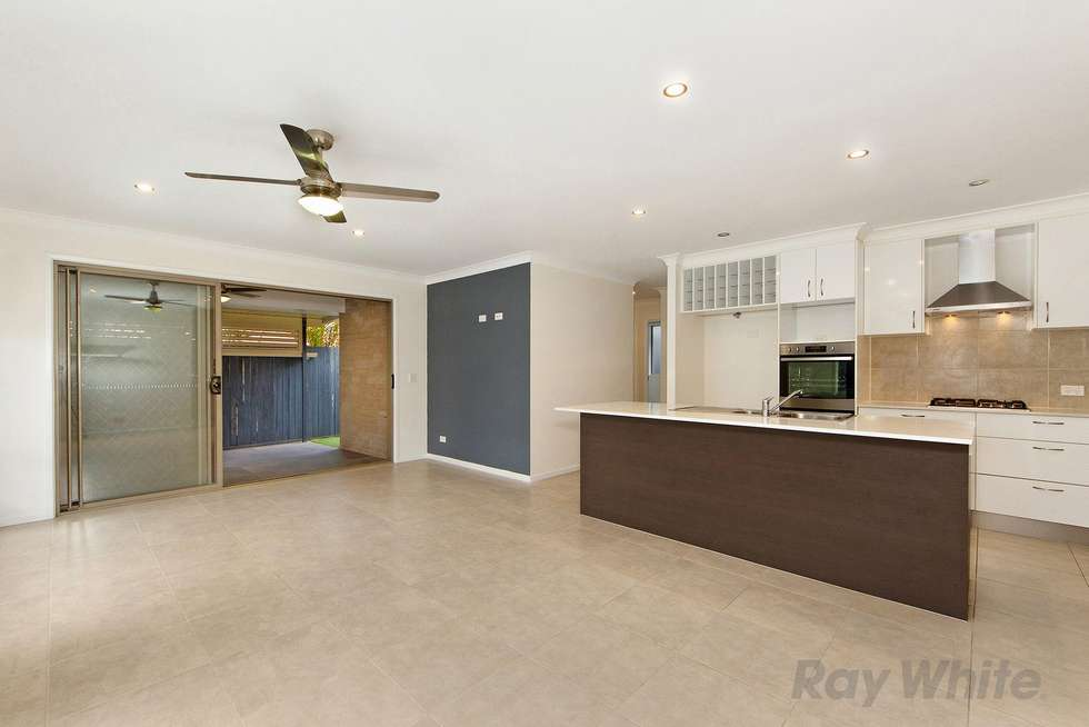 Fourth view of Homely house listing, 8 Summerhill Crescent, Ormeau Hills QLD 4208