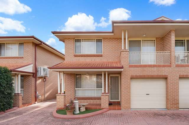 2/20 Packard Place, Horningsea Park NSW 2171