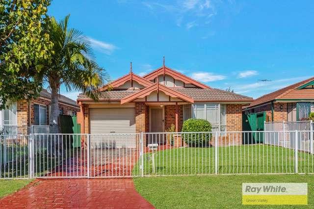 5a Inverell Avenue, Hinchinbrook NSW 2168