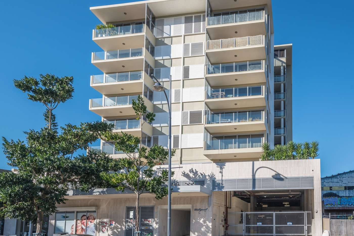 Main view of Homely apartment listing, 8/12 Baker Street, Gosford NSW 2250