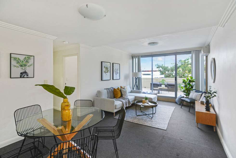 Third view of Homely apartment listing, 8/12 Baker Street, Gosford NSW 2250