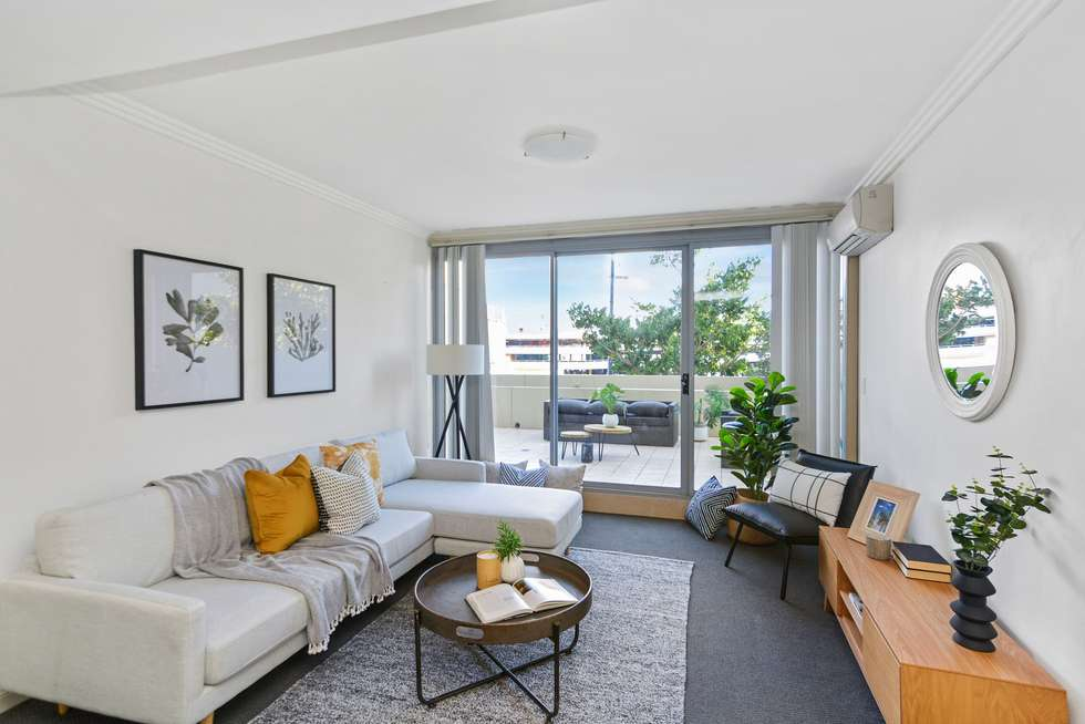 Fourth view of Homely apartment listing, 8/12 Baker Street, Gosford NSW 2250