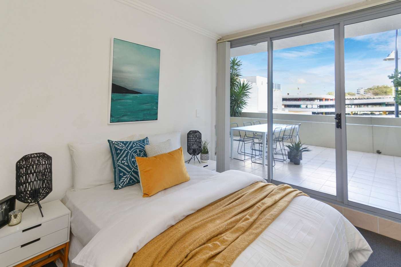 Fifth view of Homely apartment listing, 8/12 Baker Street, Gosford NSW 2250
