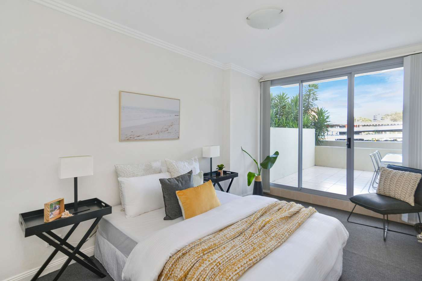 Sixth view of Homely apartment listing, 8/12 Baker Street, Gosford NSW 2250