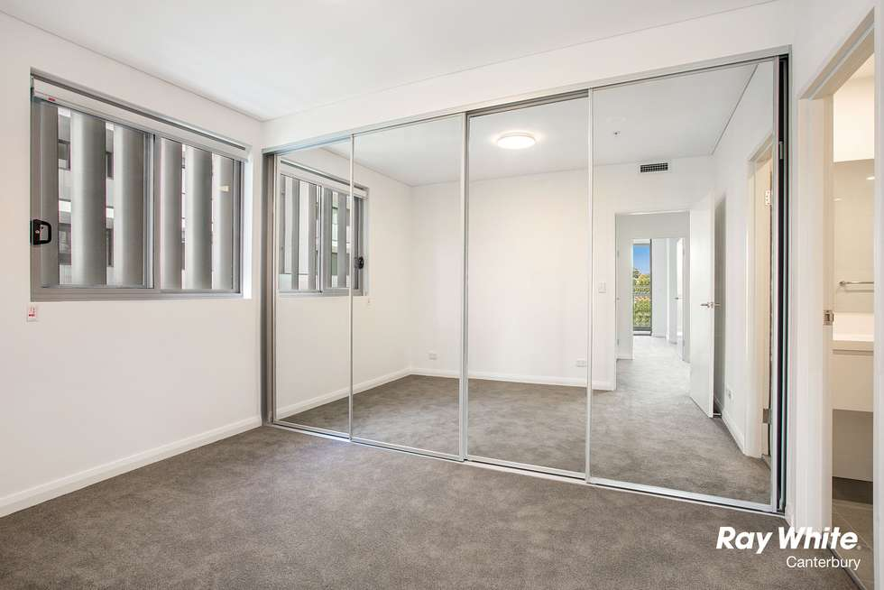 Fourth view of Homely apartment listing, 801/10B Charles Street, Canterbury NSW 2193