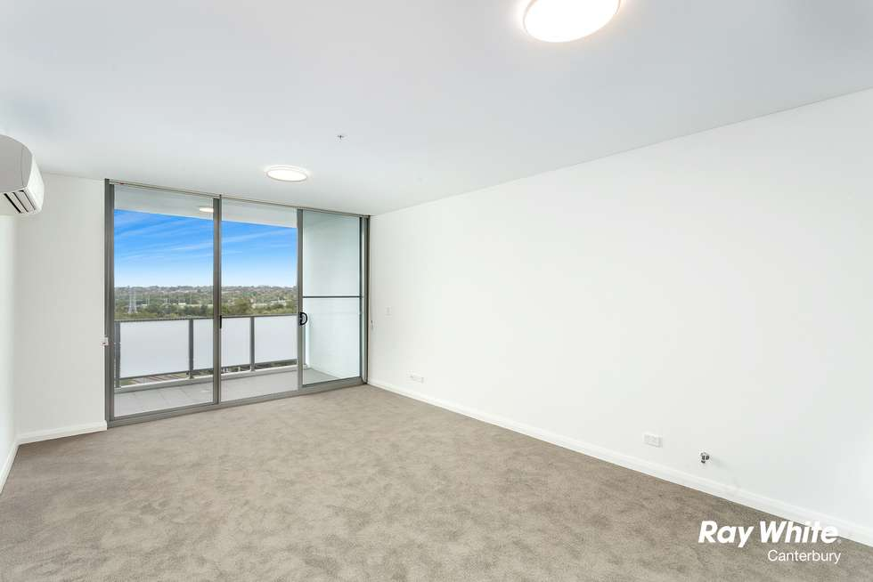 Fifth view of Homely apartment listing, 801/10B Charles Street, Canterbury NSW 2193