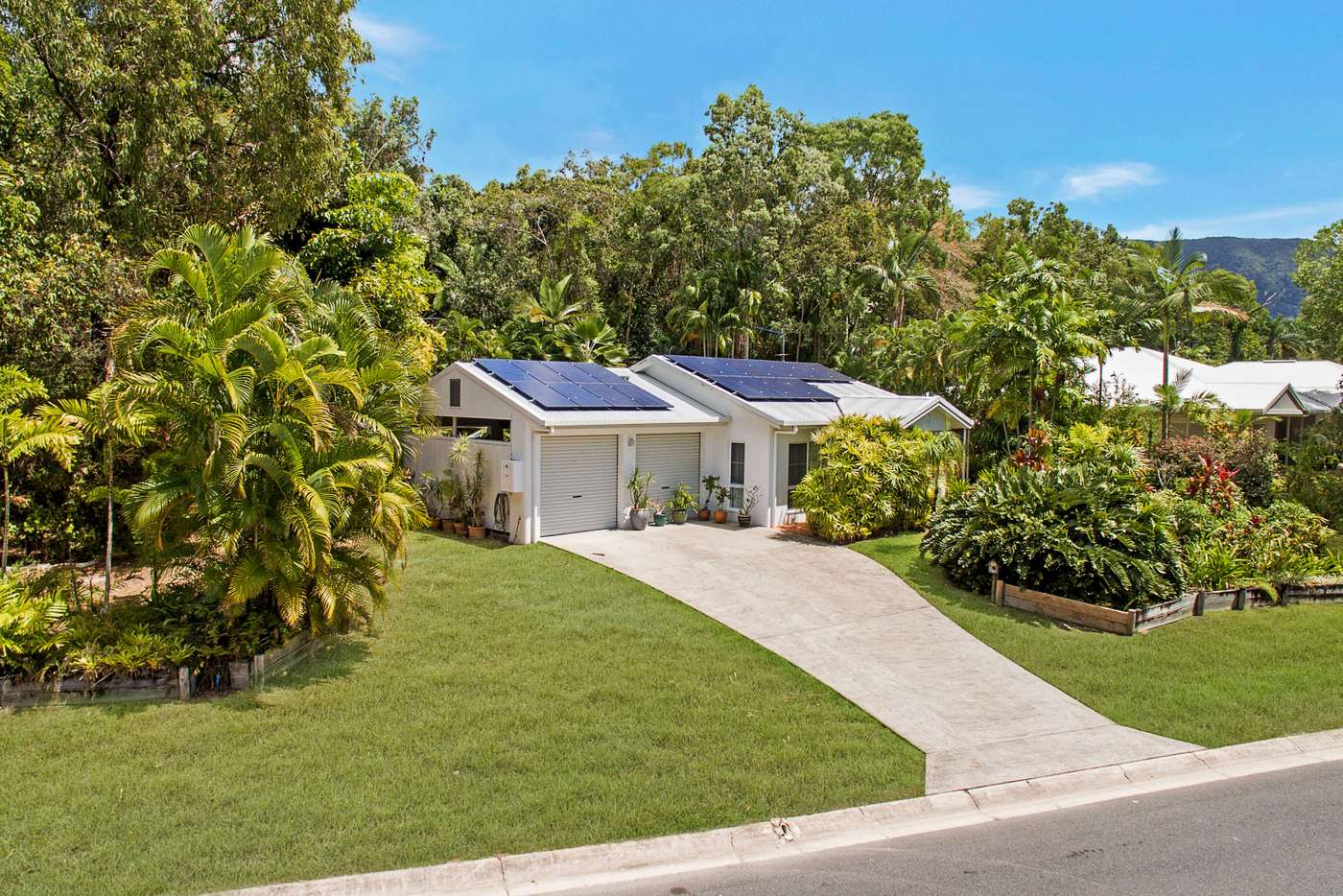 Main view of Homely house listing, 25 Yule Avenue, Clifton Beach QLD 4879