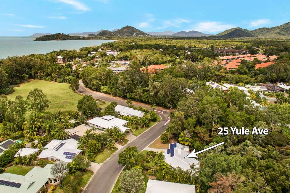 Second view of Homely house listing, 25 Yule Avenue, Clifton Beach QLD 4879