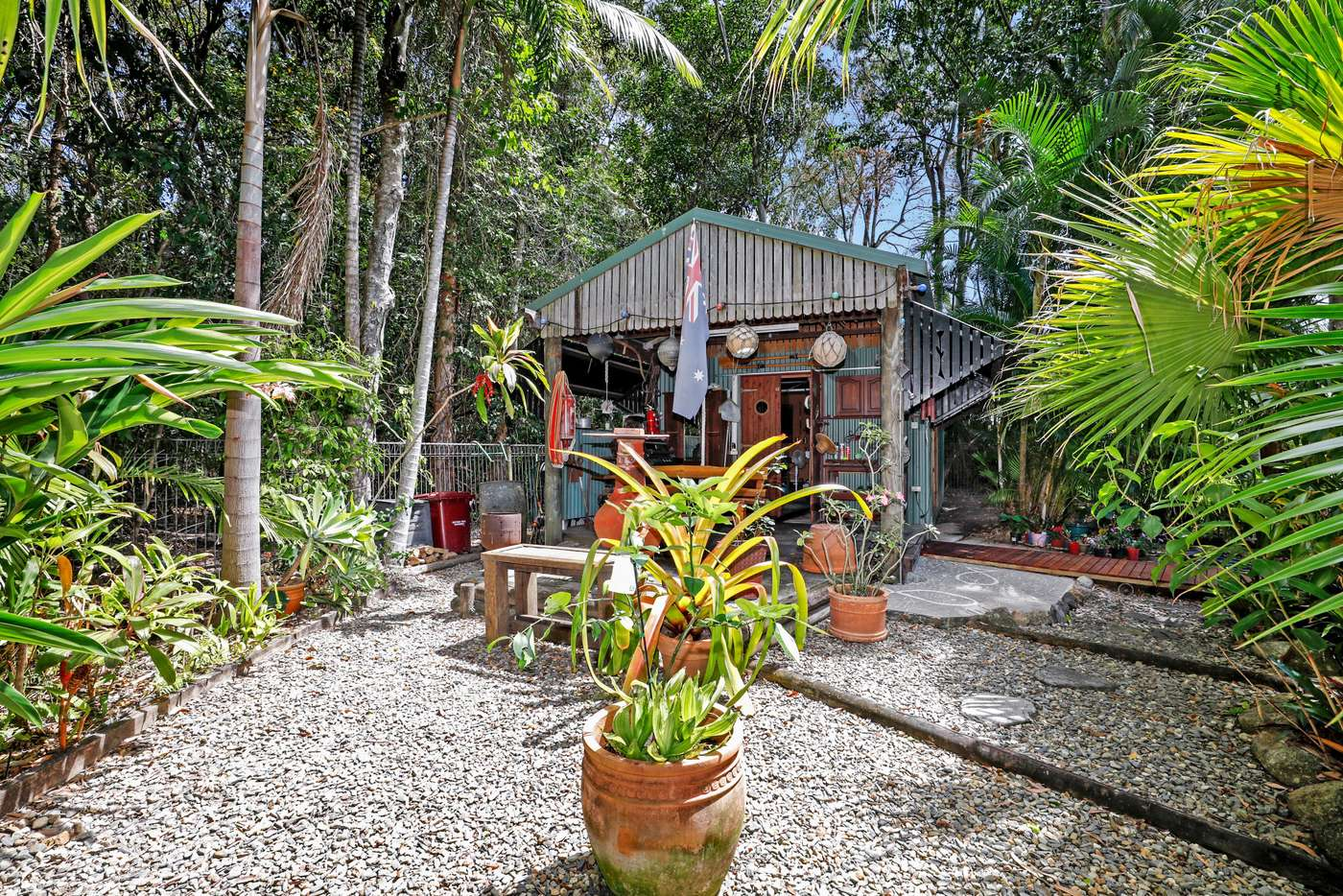 Sixth view of Homely house listing, 25 Yule Avenue, Clifton Beach QLD 4879