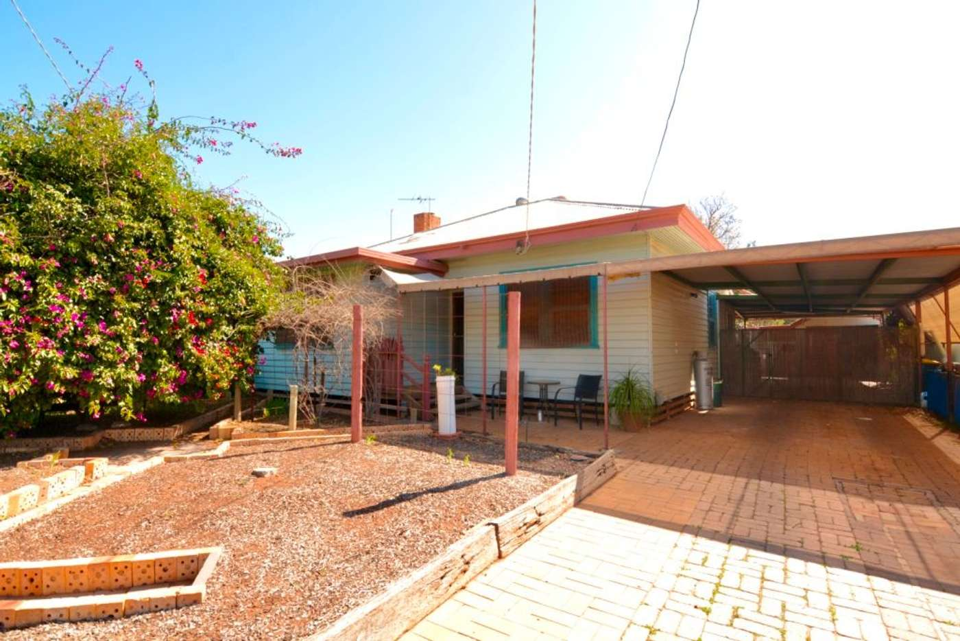 Main view of Homely house listing, 23 Olive Avenue, Mildura VIC 3500