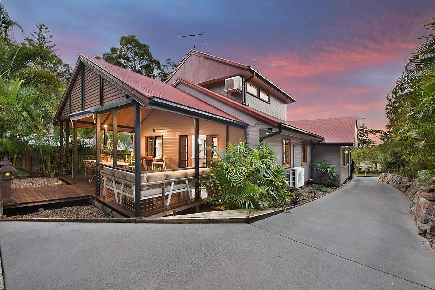 Main view of Homely house listing, 25 Gosford Street, Mount Gravatt QLD 4122