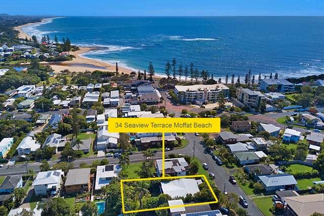 34 Seaview Terrace, Moffat Beach QLD 4551