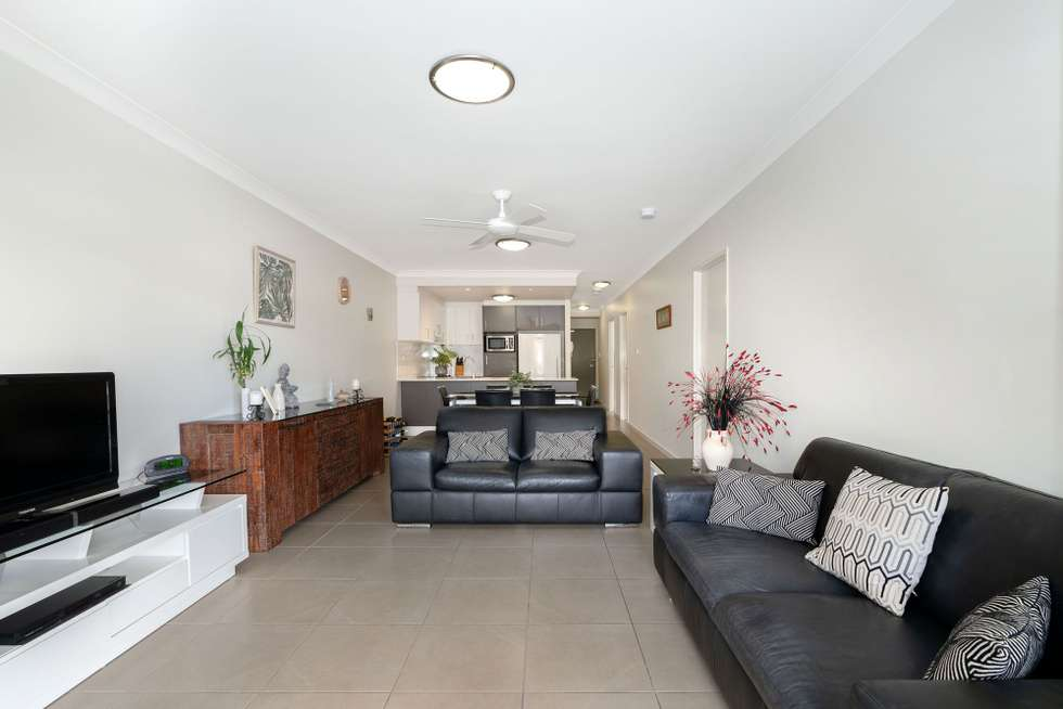 Second view of Homely unit listing, 13/18-24 Payne Road, The Gap QLD 4061
