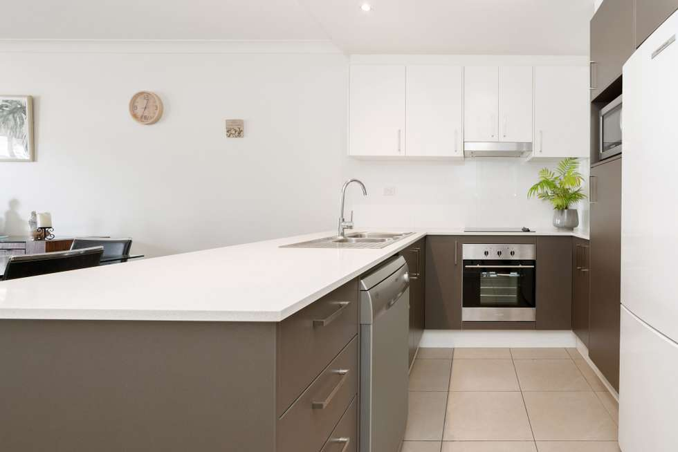 Third view of Homely unit listing, 13/18-24 Payne Road, The Gap QLD 4061