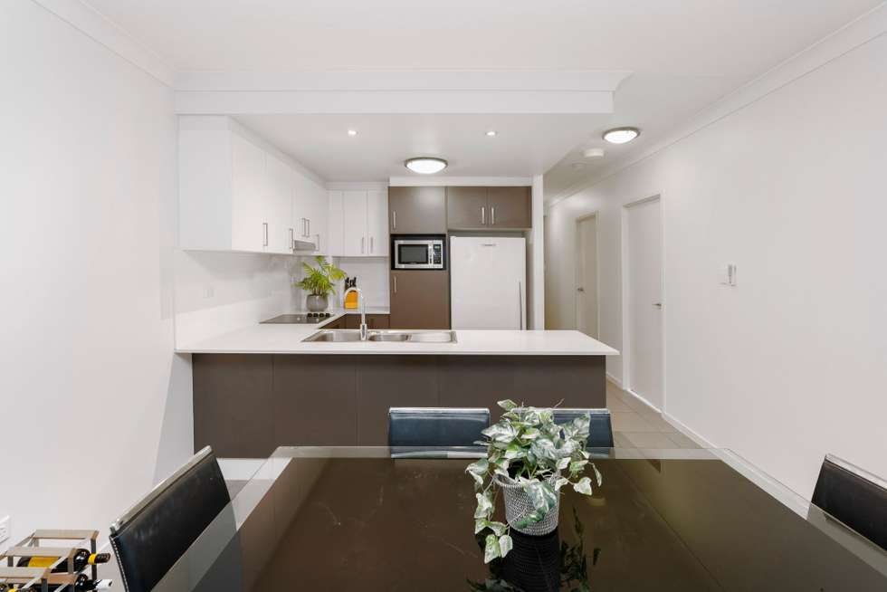 Fourth view of Homely unit listing, 13/18-24 Payne Road, The Gap QLD 4061